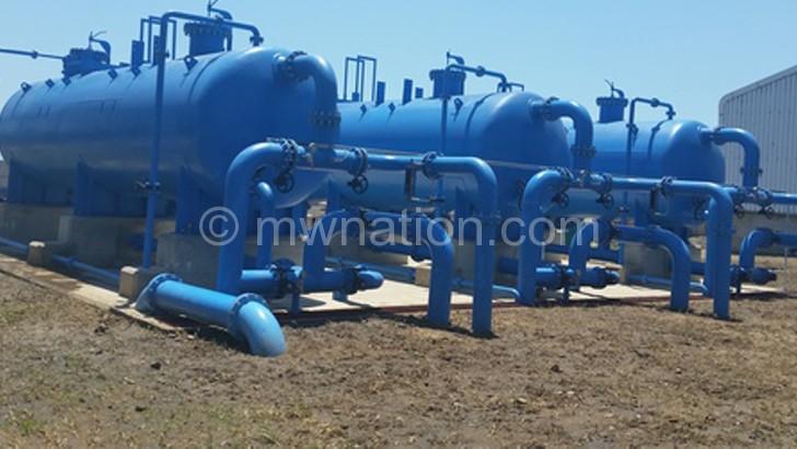 MZUZU WATER BOARD | The Nation Online