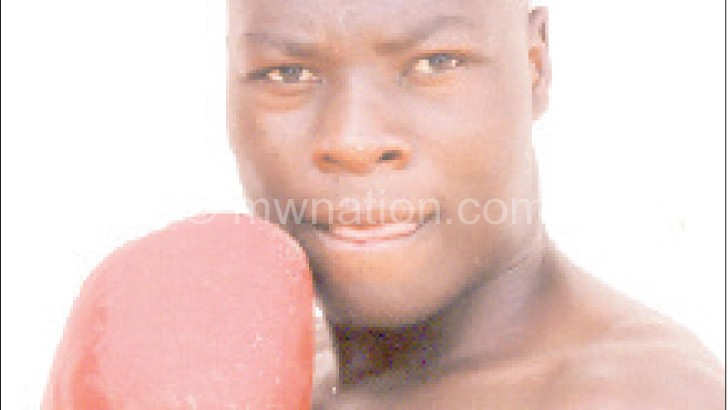 wamaso holds MPBCB national middleweight title