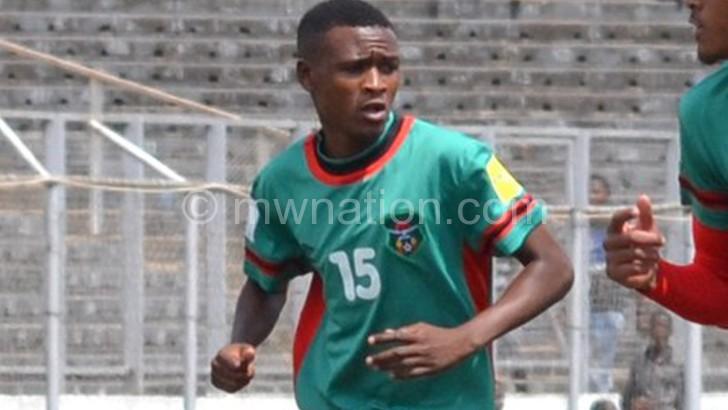 No love lost: Sailesi has terminated his contract
