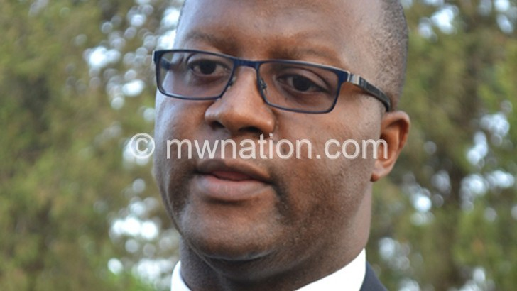 Muluzi:  We will coment later