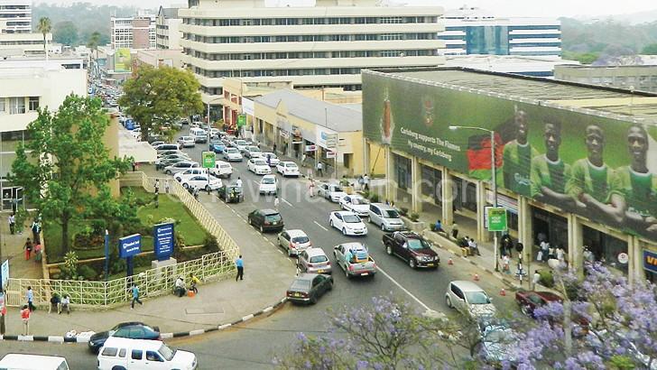 Blantyre City: Malawi lagging behind