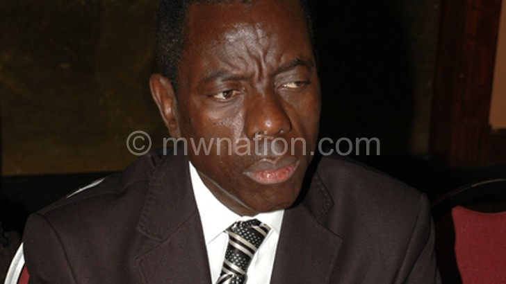 Wants due process of the law followed: Kapeta
