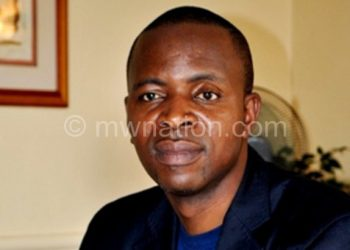 Mhango: This is not a revolt