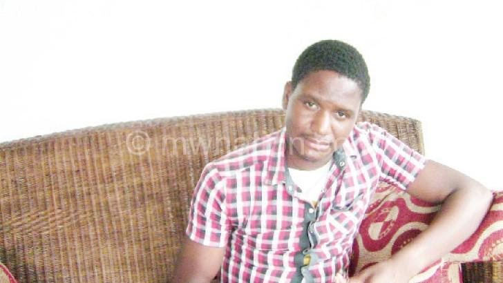 Innocent Kalonga | The Nation Online