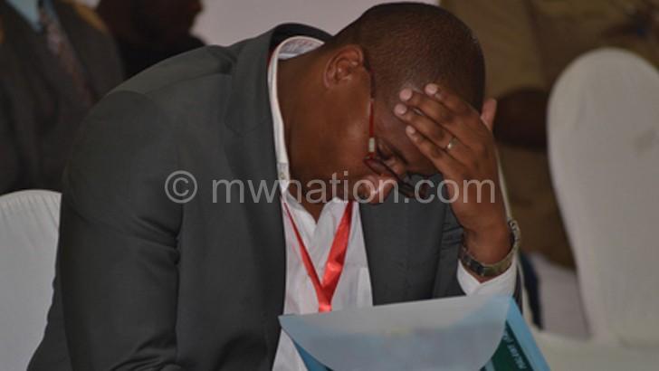Suleman: I am humbled