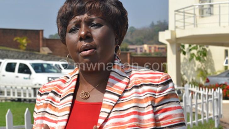 TOWERA MASIKU   The Nation Online