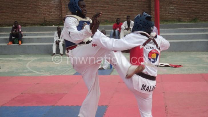 Taekwondo | The Nation Online