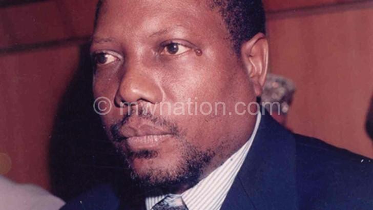 Takes on RBM on kwacha fall: Kaluwa