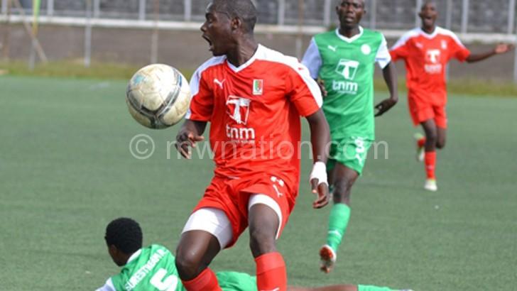 Has taken his tally to 14: Bokosi