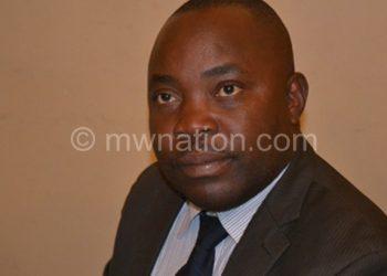 Shot himself in the head: Chiwaya