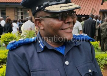 Kainja: The  law is our firm ground