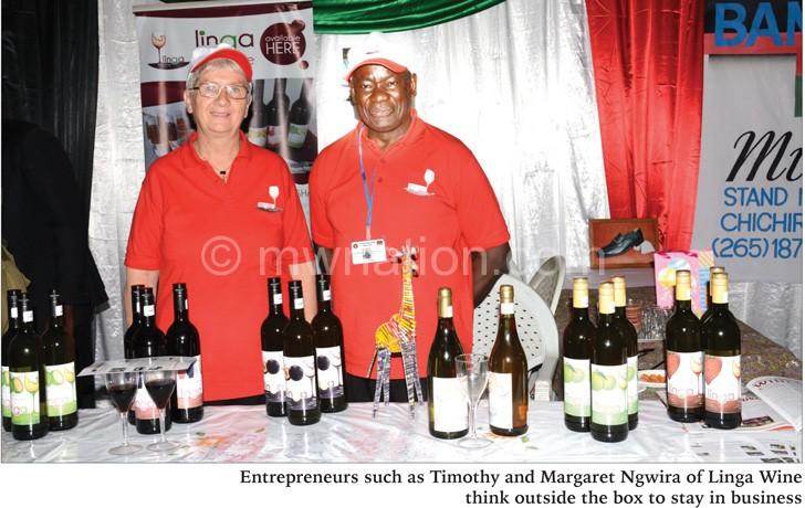 linga wine | The Nation Online