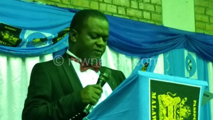 Medi: Soon government will rescue us from this