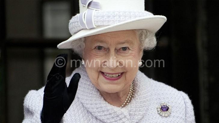 queen elizabeth | The Nation Online