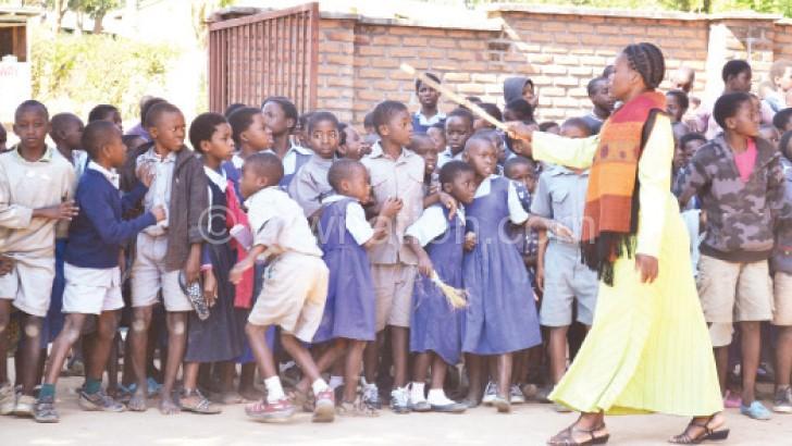 Teaching profession goes beyond teaching