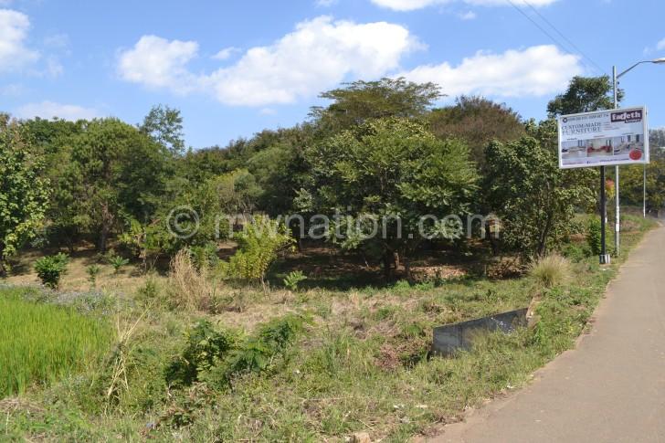 Bone of contention: Njamba Freedom Park