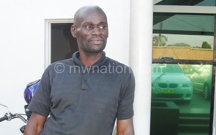 Appreciated SOM athletes' potential: MalungaGondwe