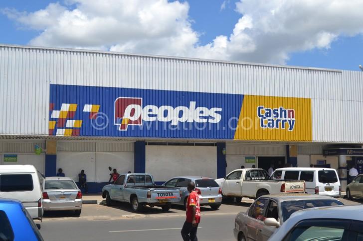 Peoples-shop
