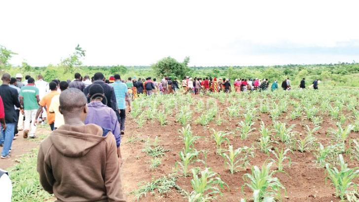 Ulendo wa kumanada: Aliyense akuyenera kupezekako