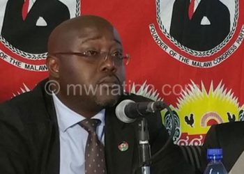 """Speaker of the National Assembly Richard Msowoya yesterday declared his interest to partner Malawi Congress Party (MCP) president Lazarus Chakwera as running mate in the 2019 Tripartite Elections. Msowoya, who is also MCP first vice-president and Karonga Nyungwe  member of Parliament (MP), made his declaration at a rally at Chimkusa ground in Mzimba District barely one week after Lower Shire political giant Mohammed Sidik Mia, whom some quarters expect will partner Chakwera, was welcomed into the country's oldest political party. During the Mzimba rally, which was also attended by embattled secretary general Gustave Kaliwo and fired spokesperson Jessie Kabwila, Msowoya urged the electorate to support Chakwera and himself as they have qualities that could liberate the country from its numerous problems. Declared Msowoya: """"Malawi Congress Party has Dr Chakwera, a person I know can run the country well. MCP has a vice-president Richard Msowoya and you know how I work.  """"So, please give us a chance, help me, so that Chakwera and I get into government and run it in a way that people will feel good about their country.  """"It is not simple for people who just meet in a house to run government because they take it like a club, and because it is a club, they just share government money. MCP does not belong to one person."""" Without mentioning names, Msowoya also spoke strongly on the need for people joining MCP to follow procedures.  He said: """"MCP has procedures on how you join it. Nobody says people should not join the party. Nobody, because we need people. What we are saying is follow procedures. If you join without following procedures, it makes those already in the party to start asking about what is going on. People start asking about how those people have joined the party."""" In an interview later after the rally, Msowoya said he still hoped of retaining his position as first vice-president and Chakwera's running mate. He said: """"I have to dream and if people will elect me a"""