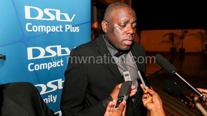 Nyirenda: We will beam all matches
