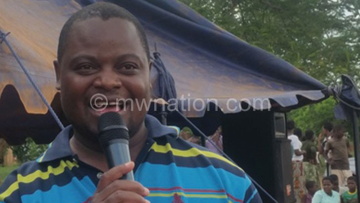 Chisakamire: Aids still killing people