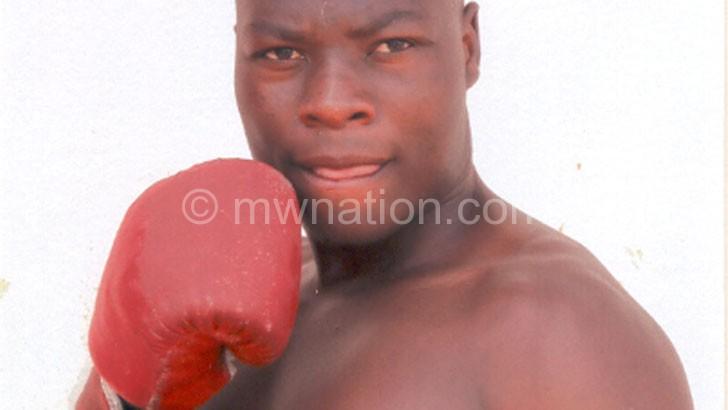 Suffered first-round defeat: Mwamaso