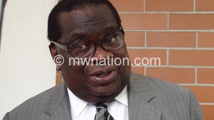 Gondwe: It will create job opportunities