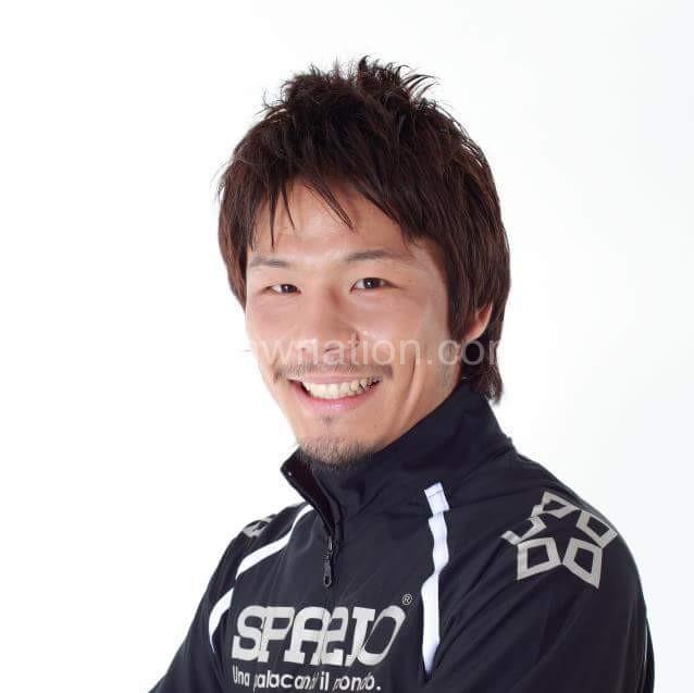 Linked to Wanderers: Nakamura