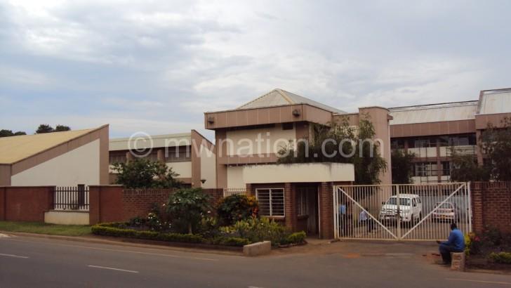 Kamuzu College of Nursing