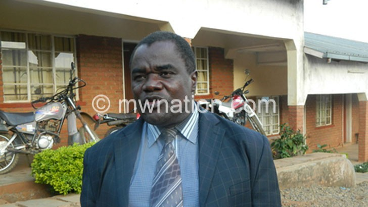Mkandawire: The condition is really retrogressive