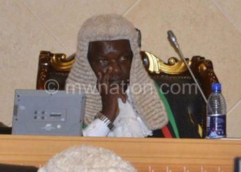 Msowoya: I am deeply concerned