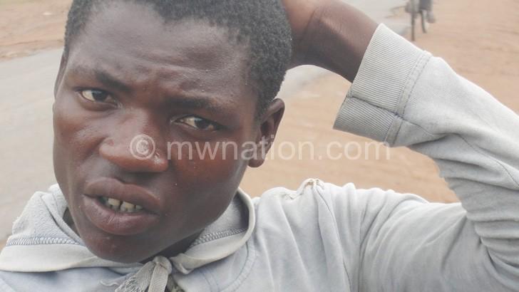 Funani: Kukagwa maliro ungasowe mtengo wogwira