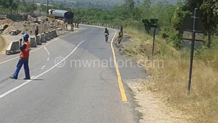 Has no dump site: Mwanza District