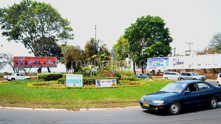 Development projects being compromised: Lilongwe City
