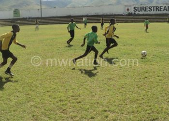 MDC Stadium