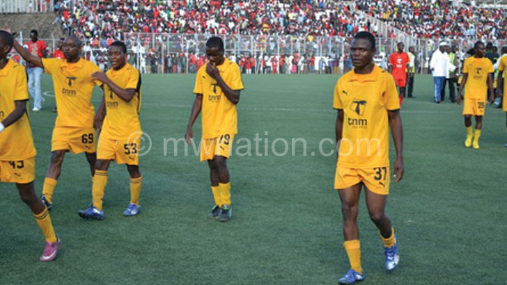 tiger players | The Nation Online