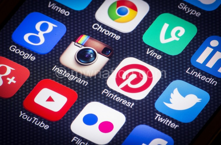 bigstock Social media icons on smartpho 60749672 e1458979348849 | The Nation Online