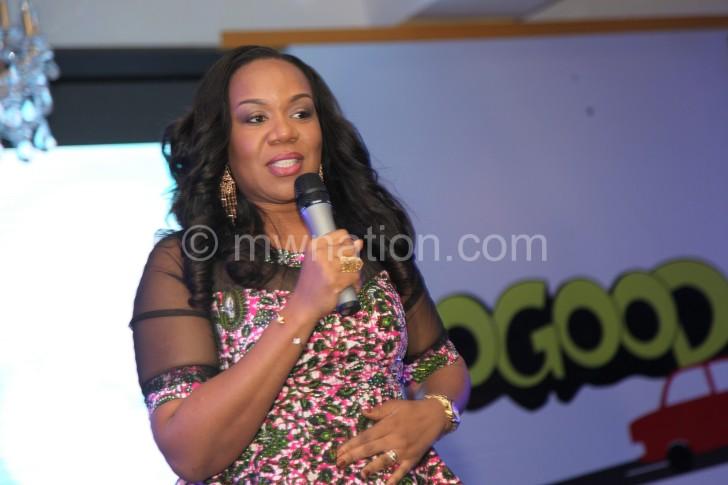 Mba-Uzoukwa: We need to do better