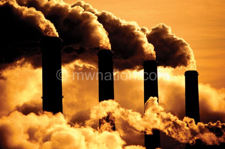 Fossil fuels burning e1461661155239   The Nation Online