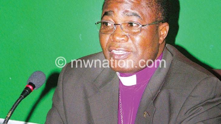 Joseph Bvumbwe | The Nation Online