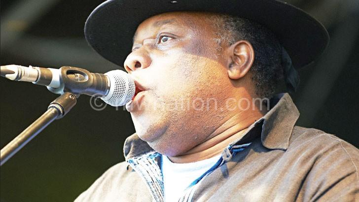 Kanda Bongo Man: I love Malawi and I will give it all