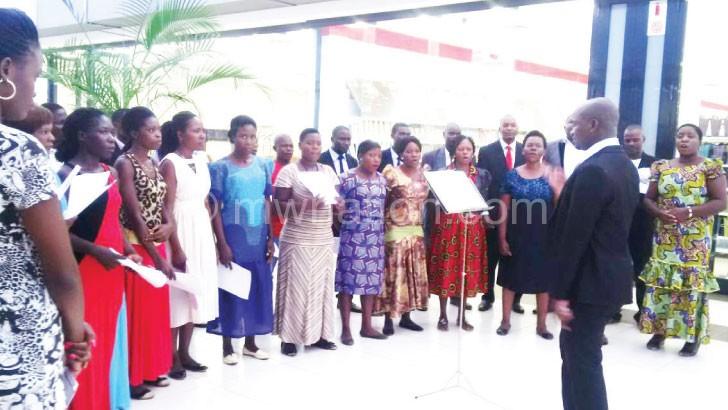 Lilongwe Community Choir