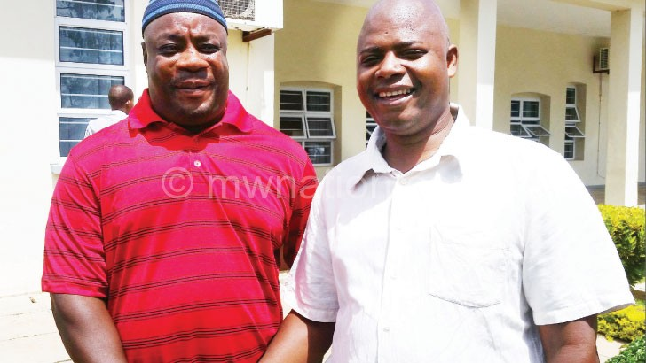 Mwamadi (L): Punishment is harsh