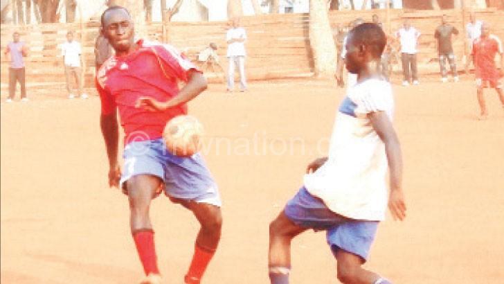 Chipiku League kicks off on Saturday