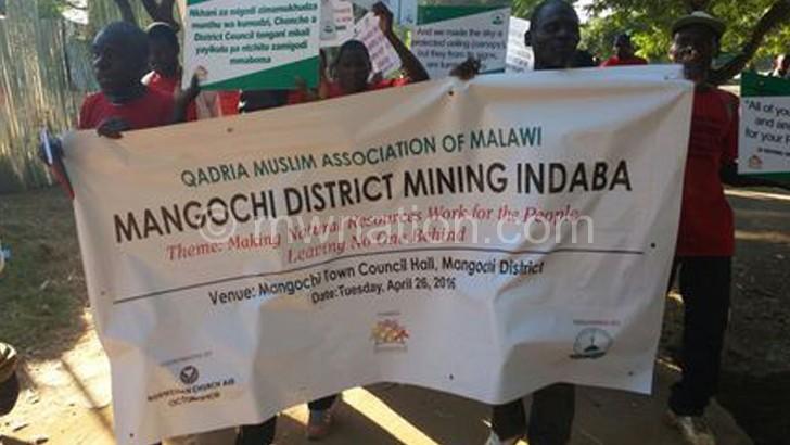 mangochi mining 1 | The Nation Online