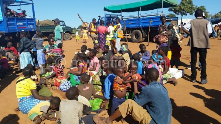 refugees mozambique e1461254719567 | The Nation Online