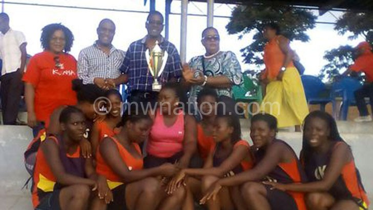 Tasaukadala underscored their status as Blantyre Rural giants