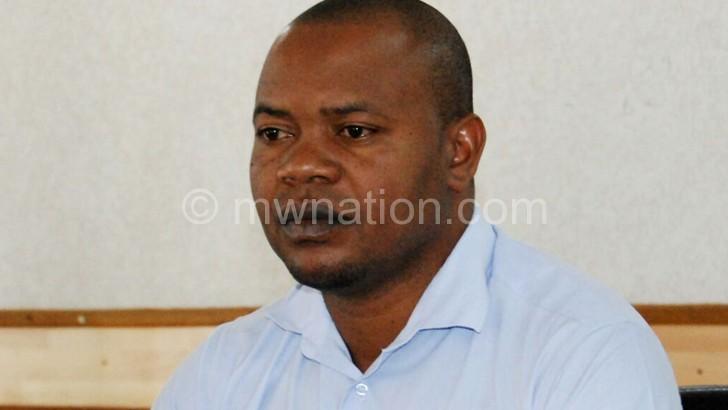 Chileka-Banda: We will consolidate