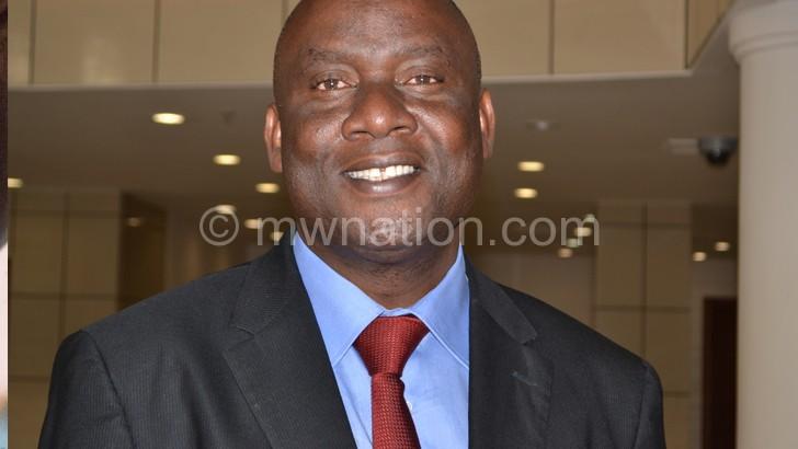 Mwenifumbo: I emerged winner